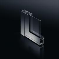 3D Rendering - Kategorie 2 Metallbau - erstellt zur BAU 2007 -von Scanlitho auf 46 Prozent verkleinert